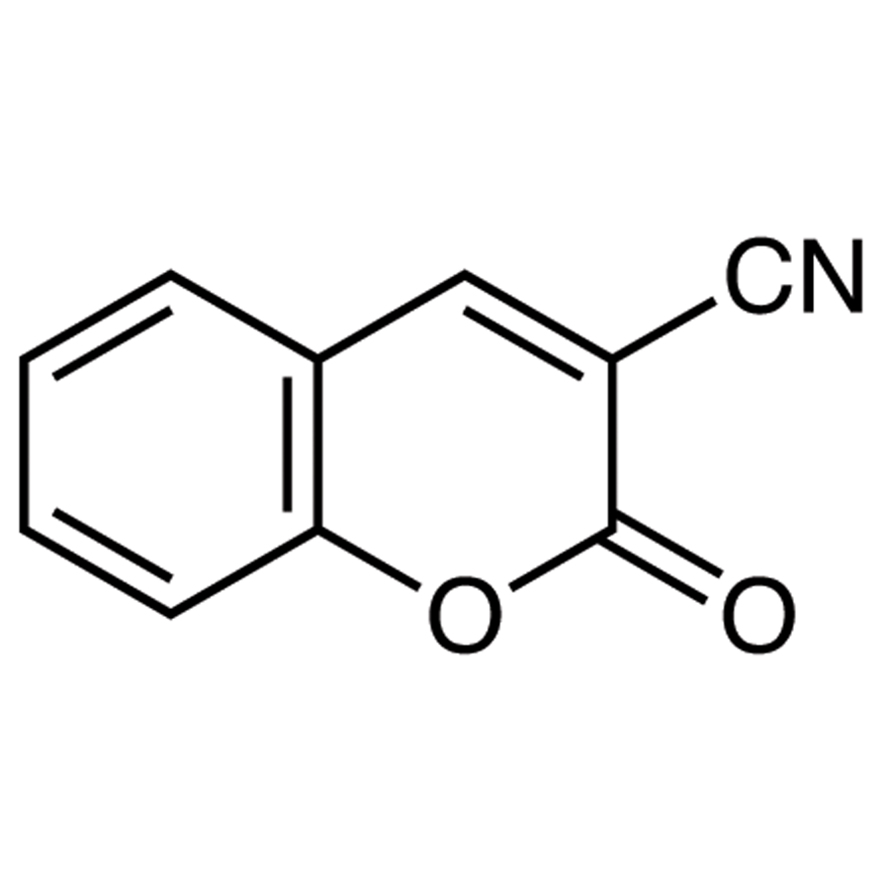 Coumarin-3-carbonitrile