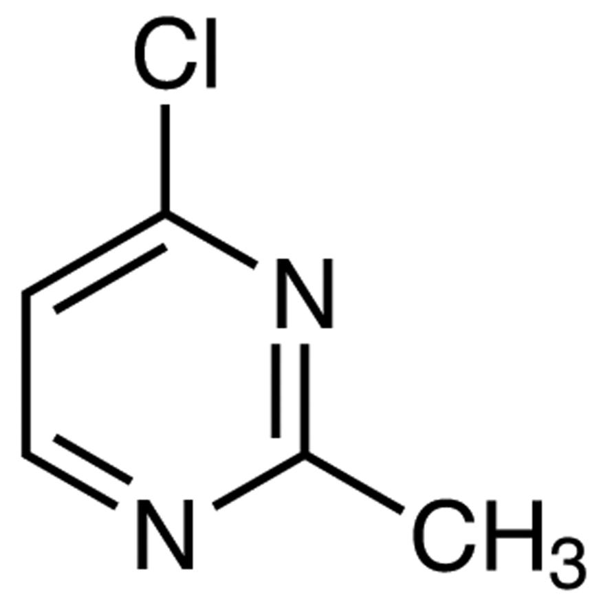 4-Chloro-2-methylpyrimidine