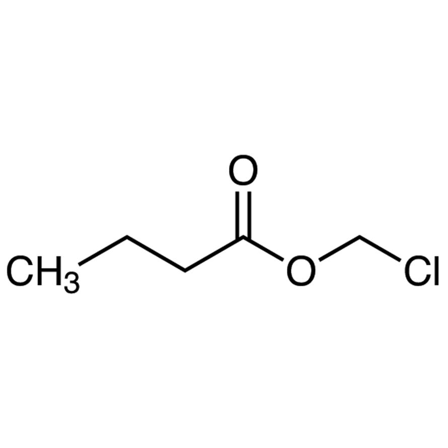 Chloromethyl Butyrate