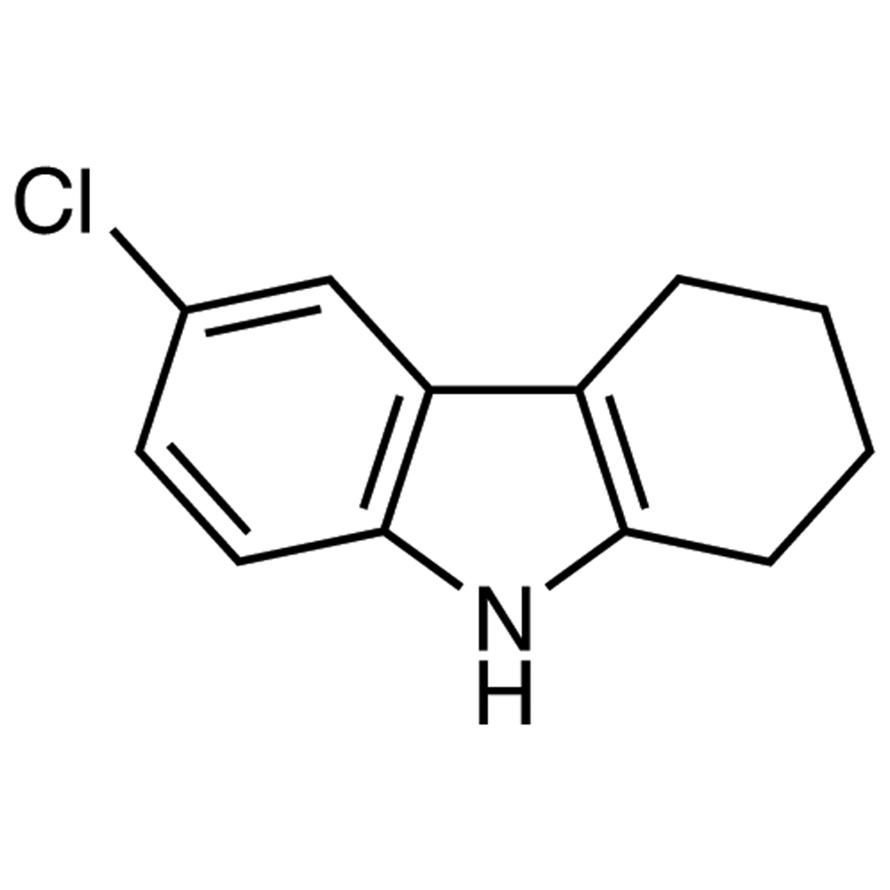 6-Chloro-1,2,3,4-tetrahydrocarbazole