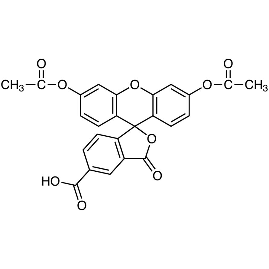 5-Carboxyfluorescein Diacetate
