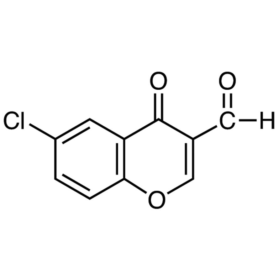 6-Chloro-3-formylchromone