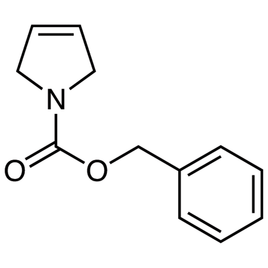 N-Carbobenzoxy-3-pyrroline