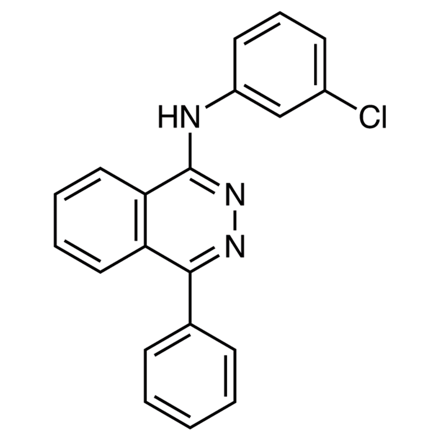 1-(3-Chloroanilino)-4-phenylphthalazine