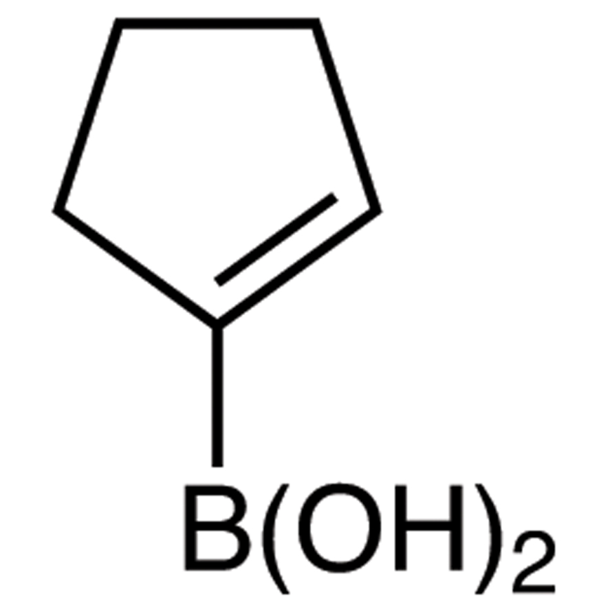 1-Cyclopentenylboronic Acid (contains varying amounts of Anhydride)