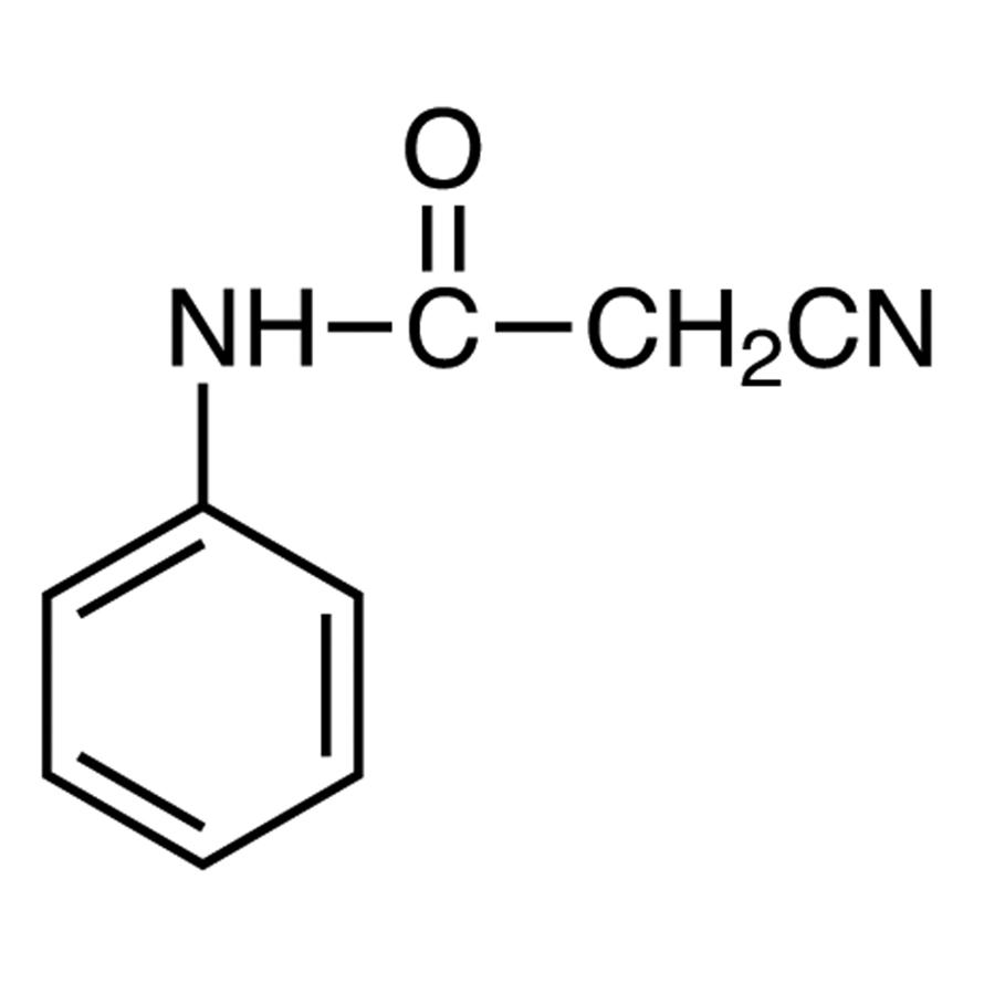 2-Cyanoacetanilide