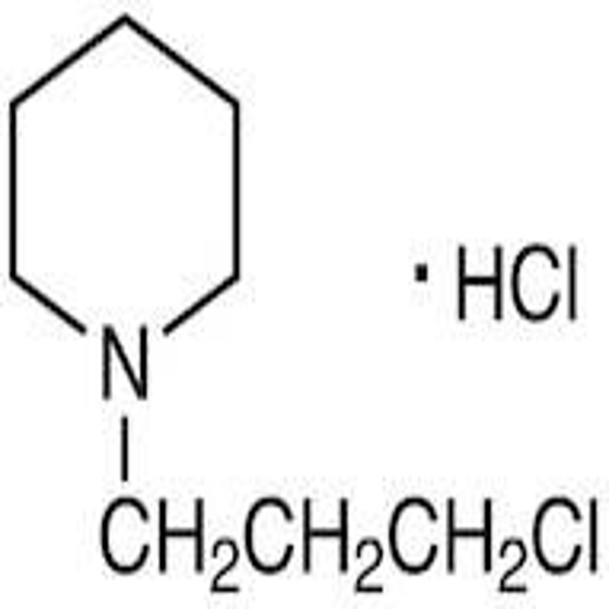 1-(3-Chloropropyl)piperidine Hydrochloride