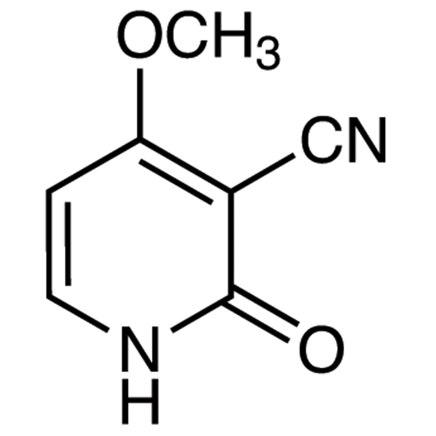 3-Cyano-4-methoxy-2-pyridone