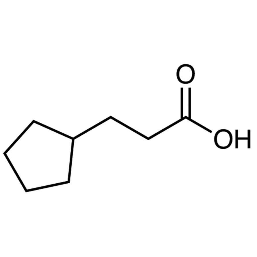 3-Cyclopentylpropionic Acid