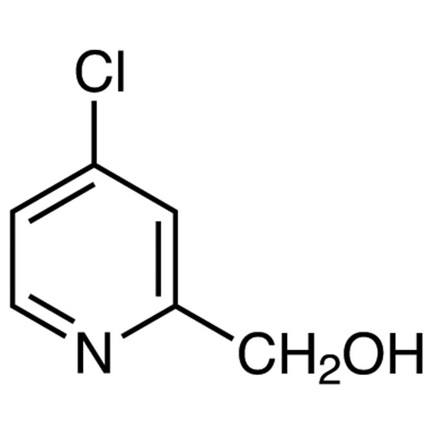 4-Chloro-2-pyridinemethanol