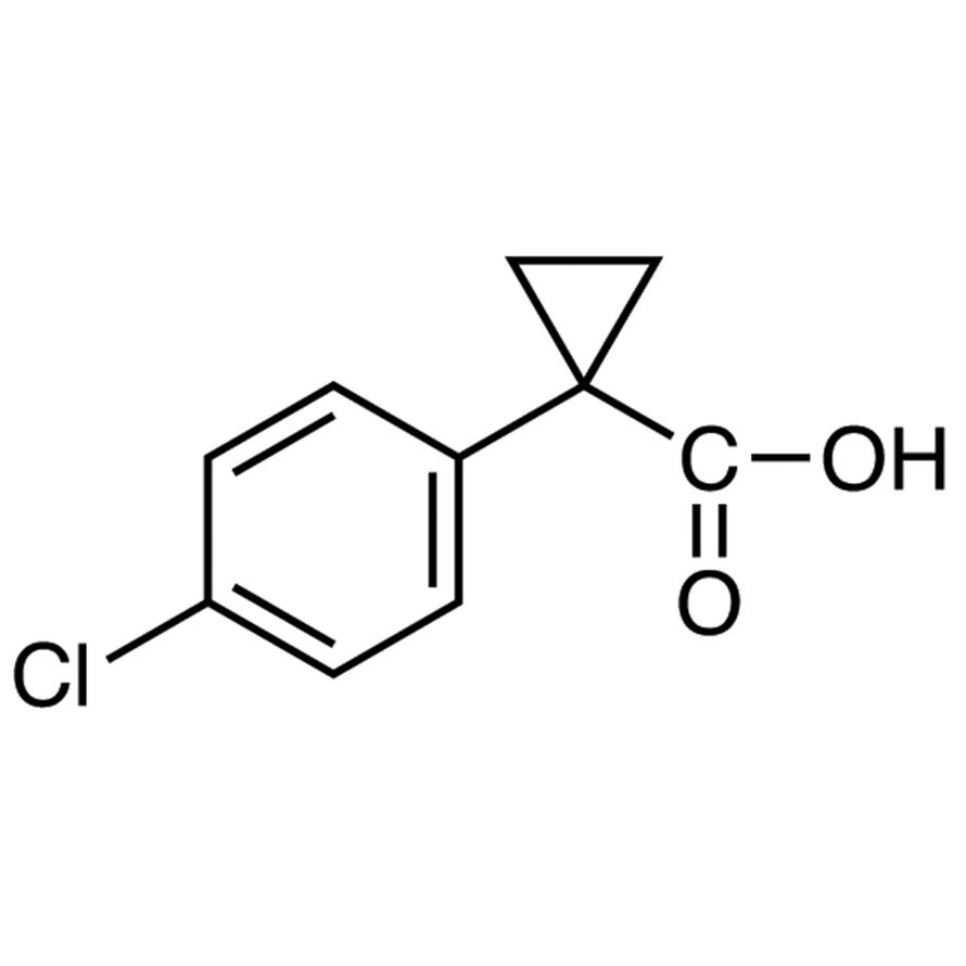 1-(4-Chlorophenyl)-1-cyclopropanecarboxylic Acid