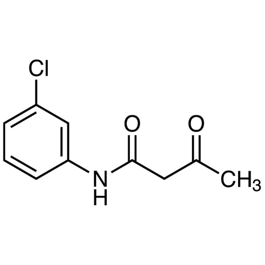N-(3-Chlorophenyl)-3-oxobutyramide