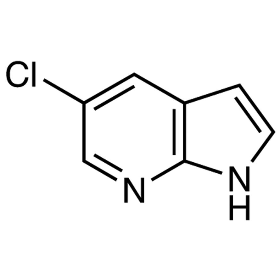 5-Chloro-1H-pyrrolo[2,3-b]pyridine