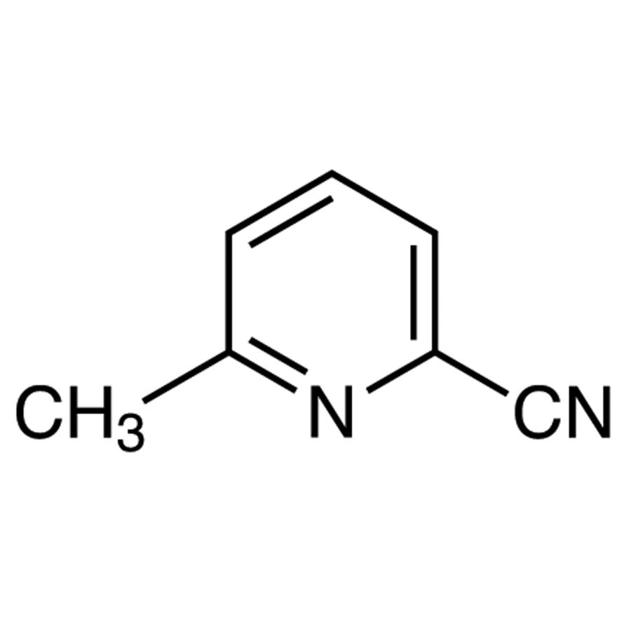 2-Cyano-6-methylpyridine