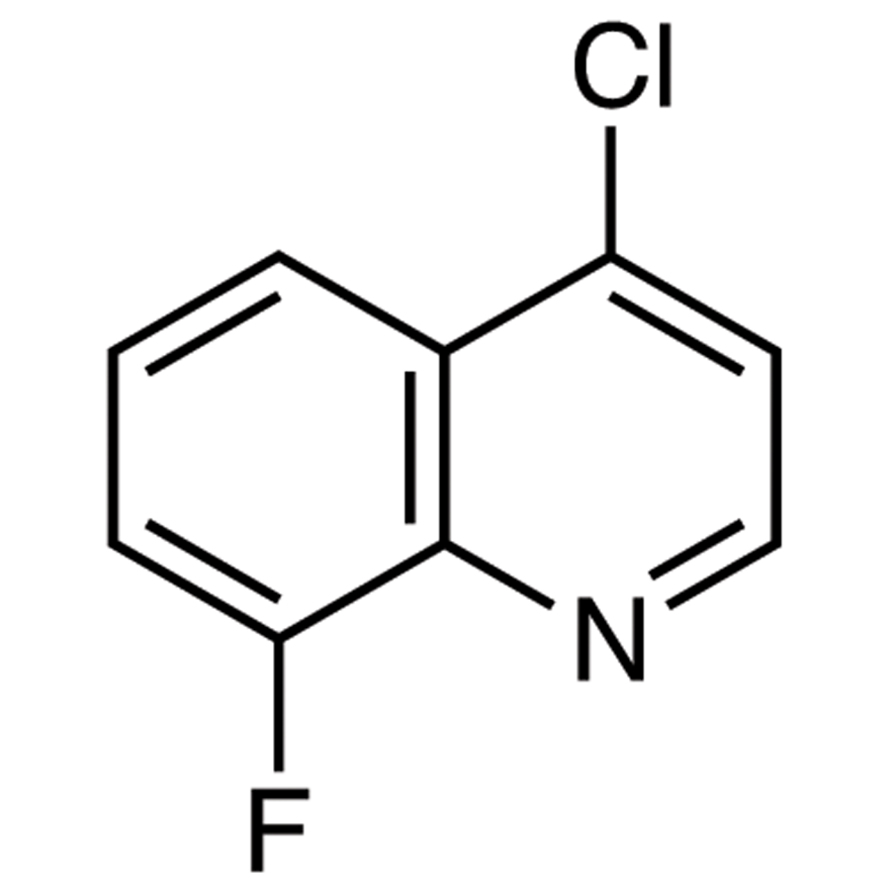 4-Chloro-8-fluoroquinoline