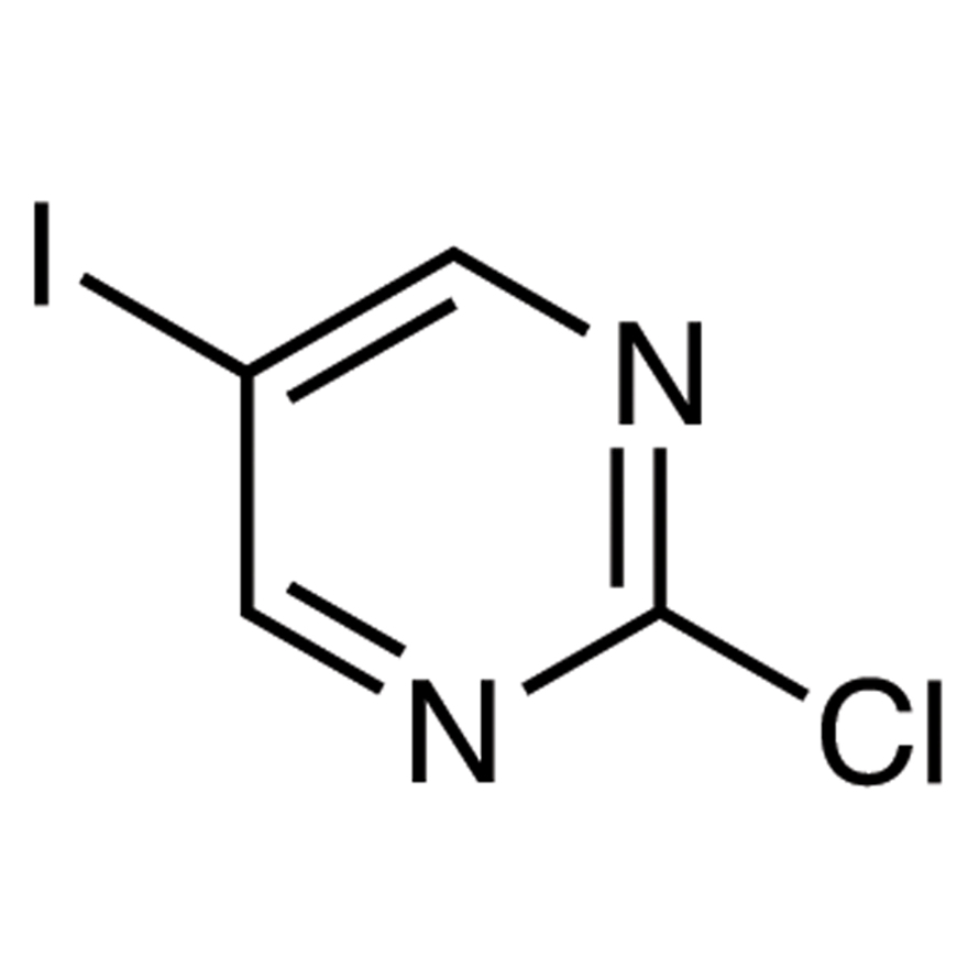 2-Chloro-5-iodopyrimidine