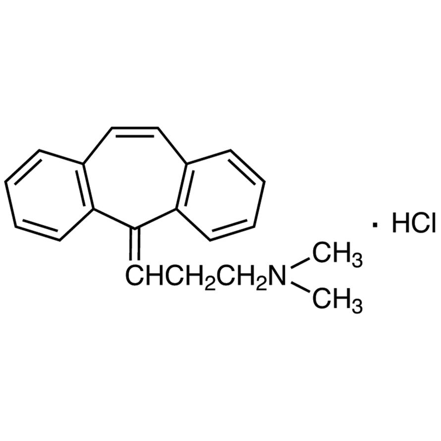 Cyclobenzaprine Hydrochloride