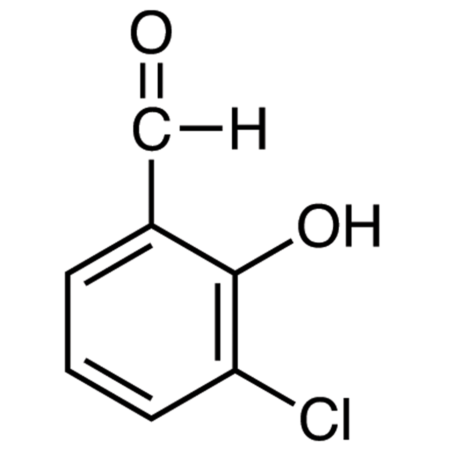 3-Chlorosalicylaldehyde