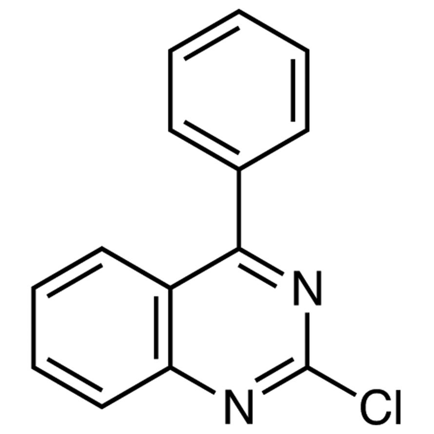 2-Chloro-4-phenylquinazoline