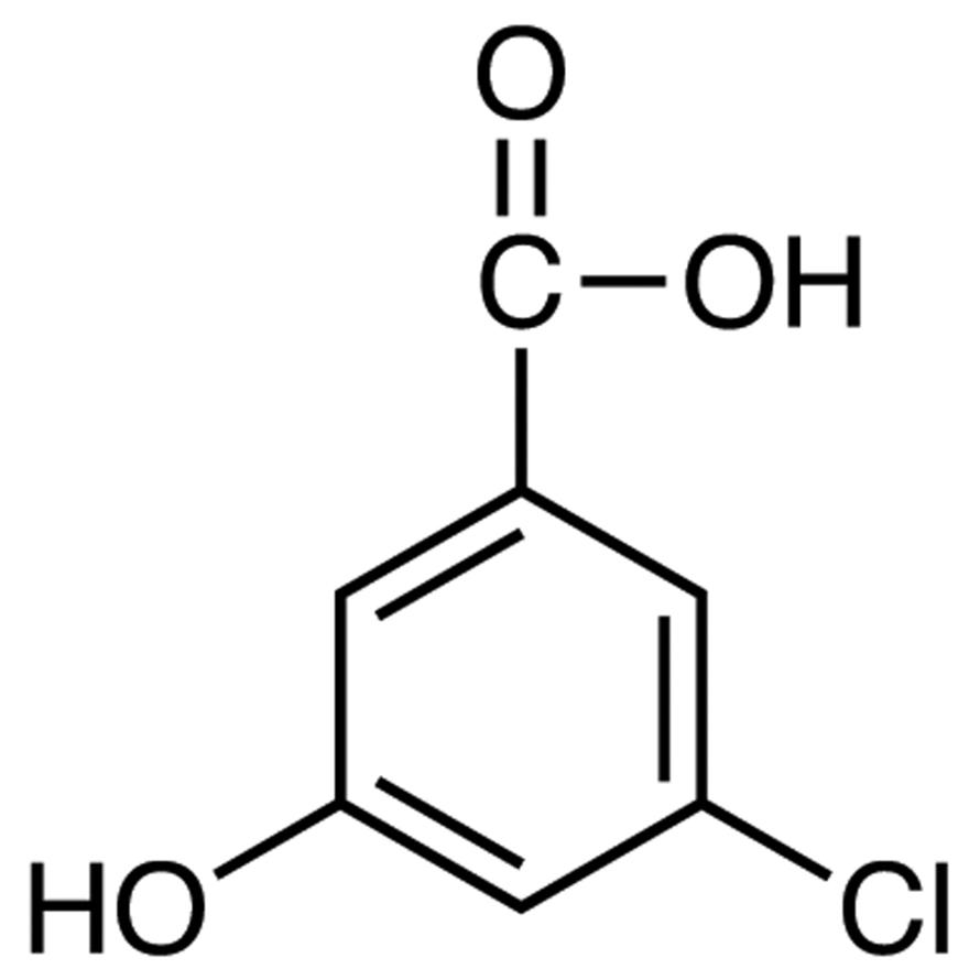 3-Chloro-5-hydroxybenzoic Acid