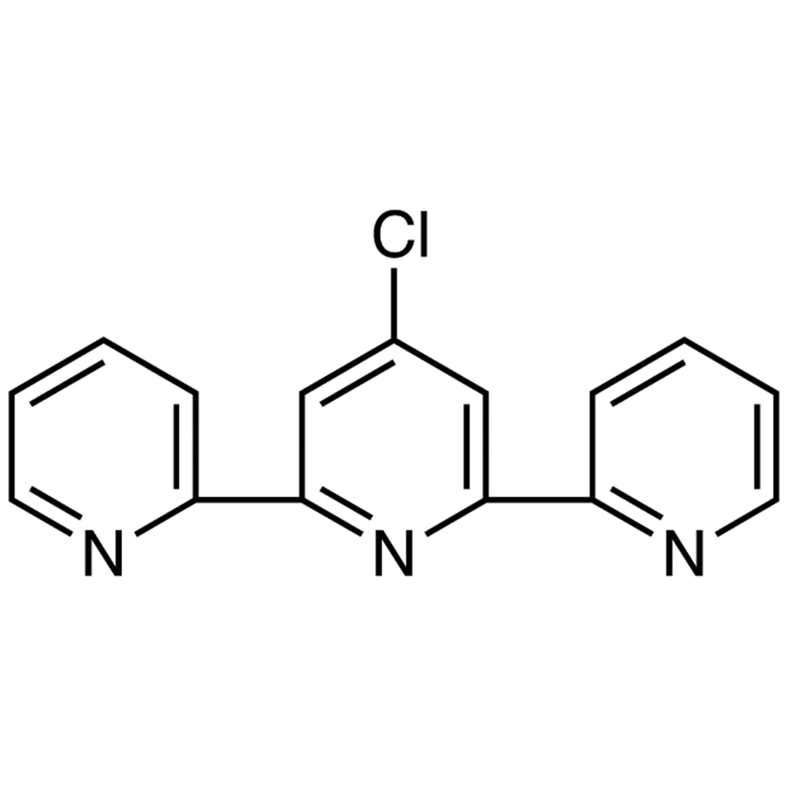 4'-Chloro-2,2':6',2''-terpyridine