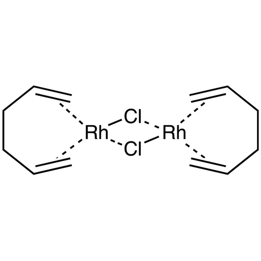 Chloro(1,5-hexadiene)rhodium(I) Dimer