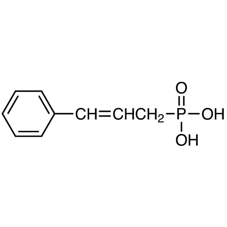 Cinnamylphosphonic Acid