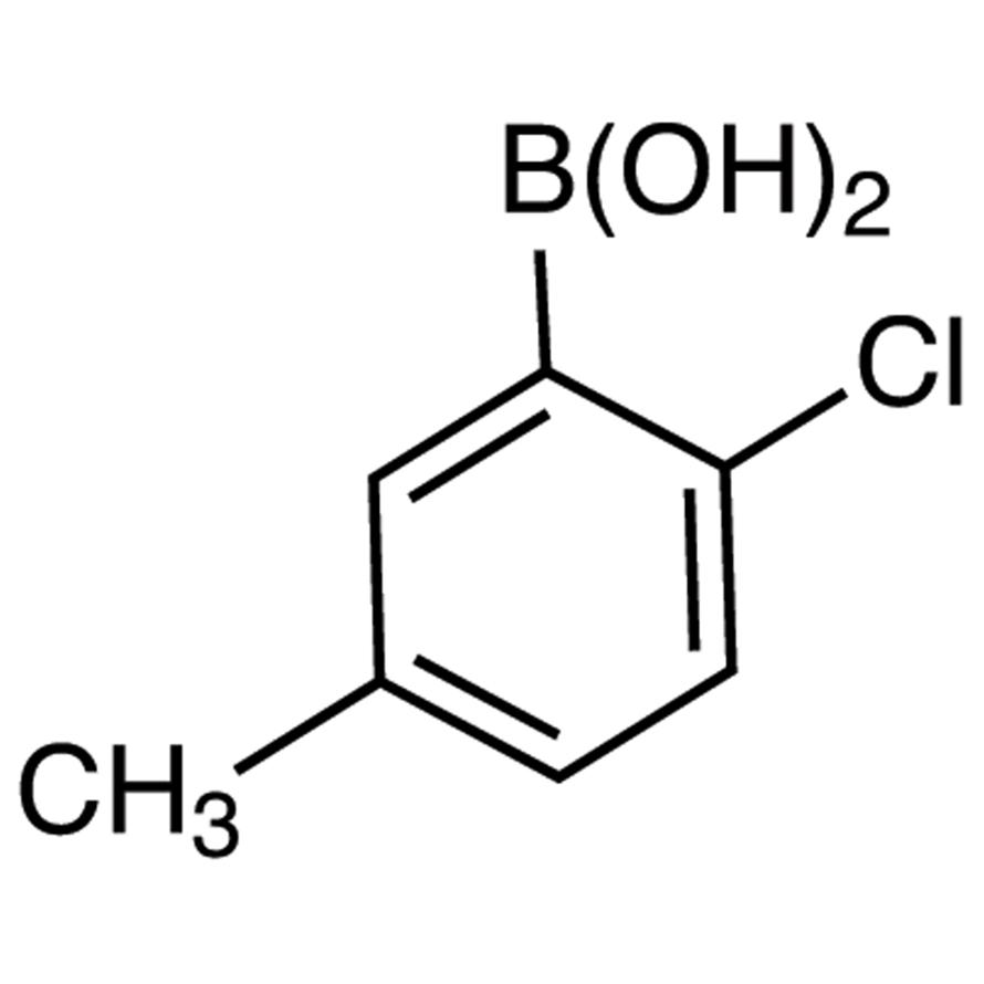 2-Chloro-5-methylphenylboronic Acid (contains varying amounts of Anhydride)