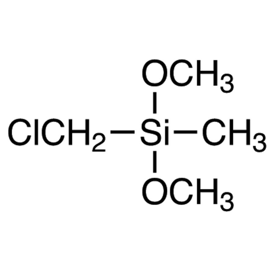 (Chloromethyl)dimethoxy(methyl)silane