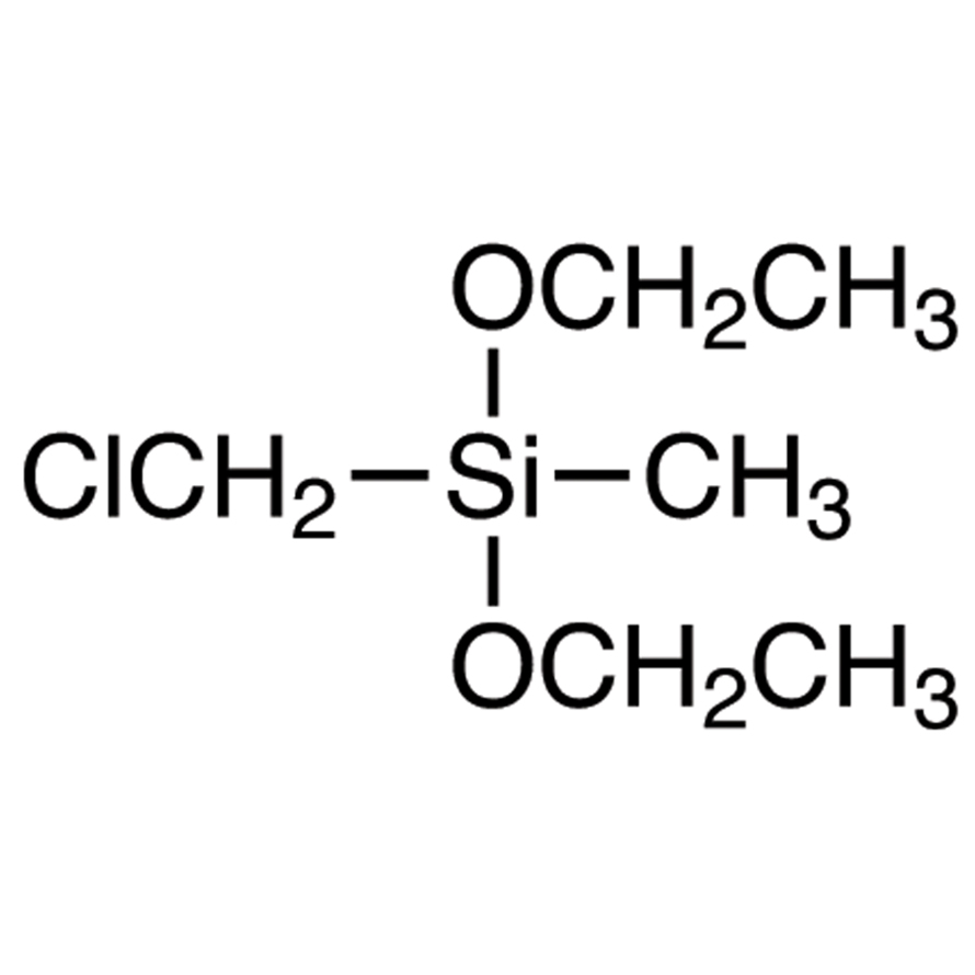(Chloromethyl)diethoxy(methyl)silane