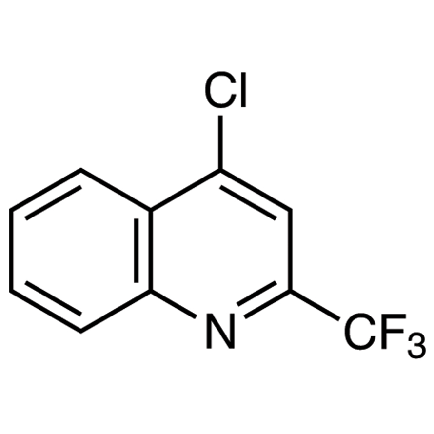4-Chloro-2-(trifluoromethyl)quinoline