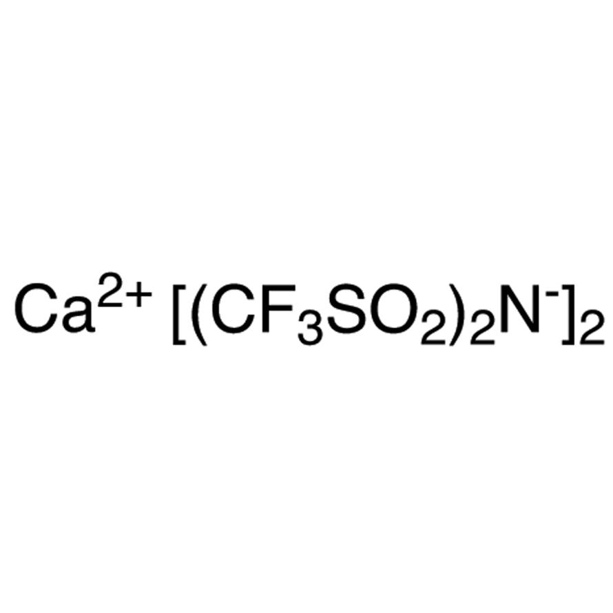 Calcium(II) Bis(trifluoromethanesulfonyl)imide
