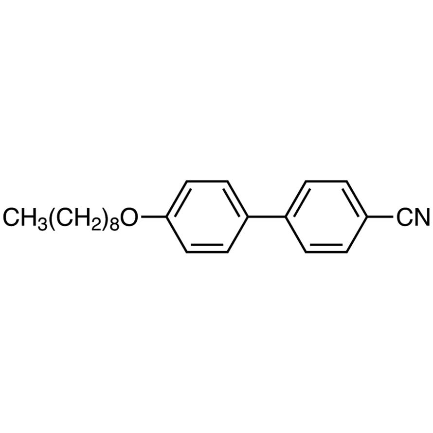 4'-Cyano-4-nonyloxybiphenyl