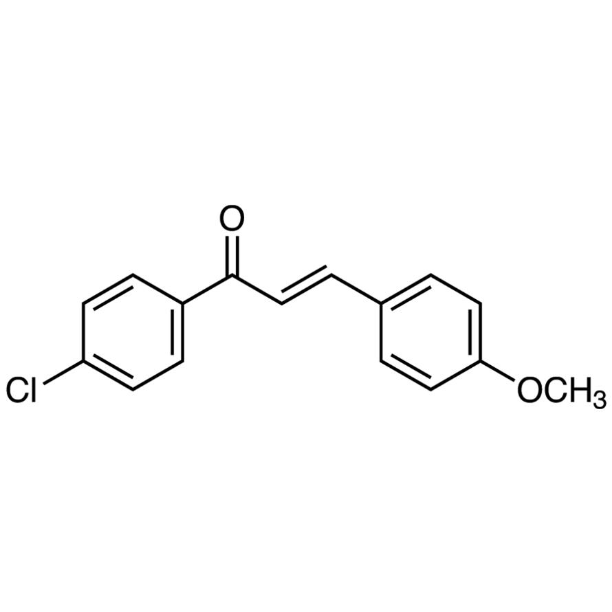 (E)-4'-Chloro-4-methoxychalcone