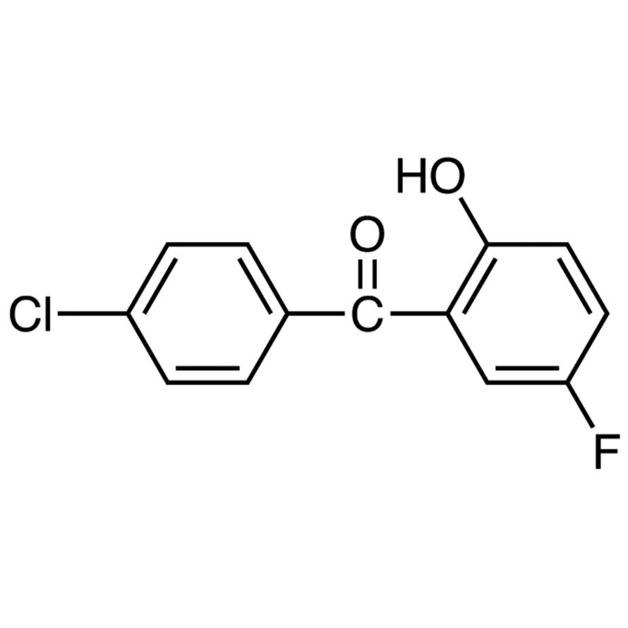 4'-Chloro-5-fluoro-2-hydroxybenzophenone