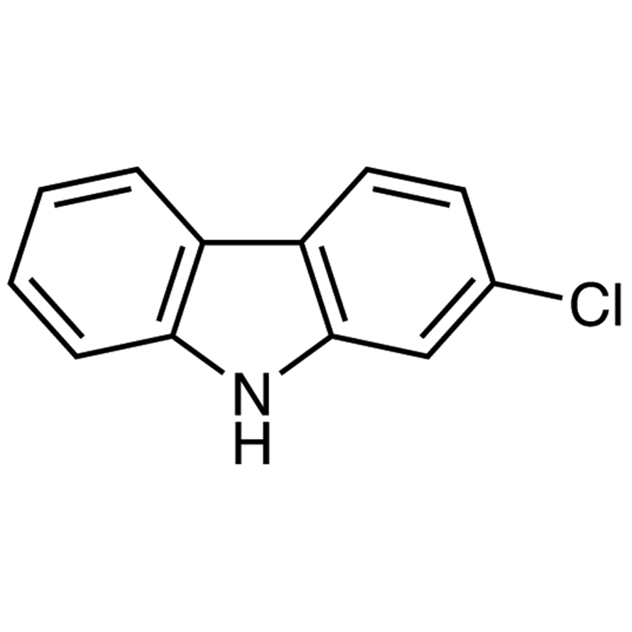 2-Chloro-9H-carbazole