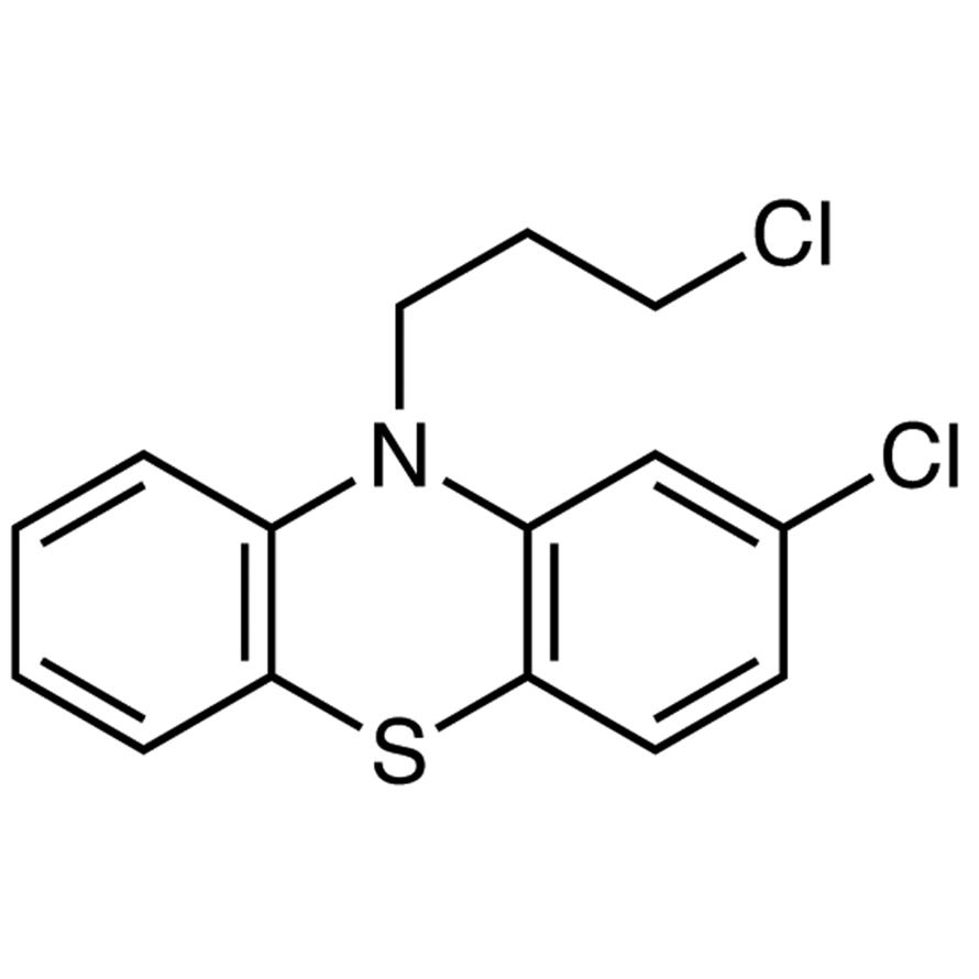 2-Chloro-10-(3-chloropropyl)-10H-phenothiazine