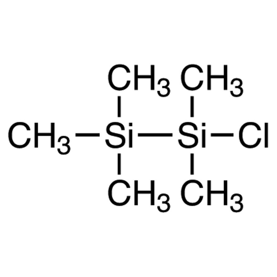 Chloropentamethyldisilane