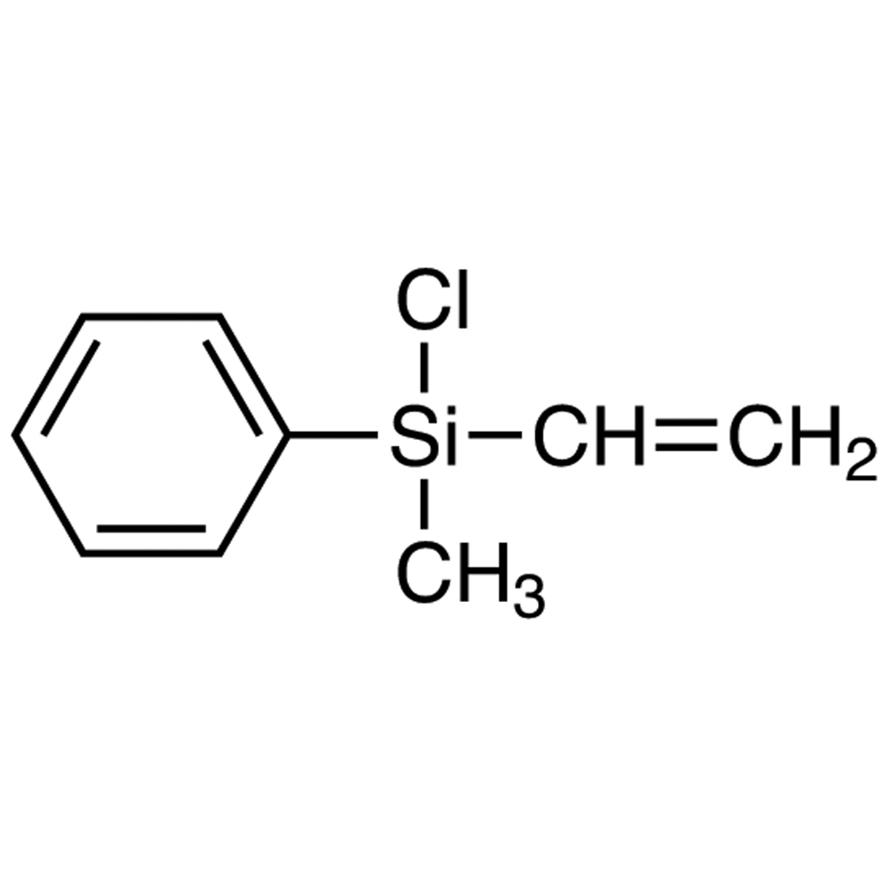 Chloro(methyl)(phenyl)(vinyl)silane