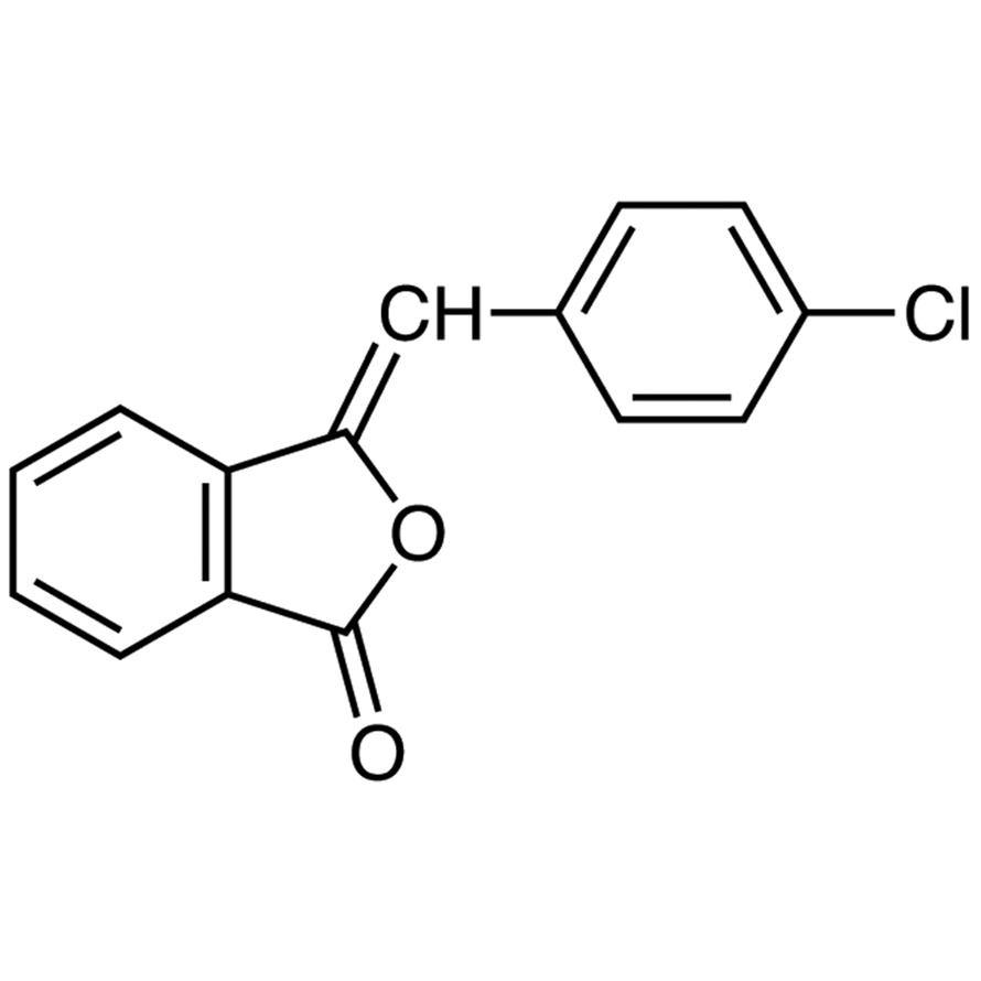 3-(4-Chlorobenzal)phthalide