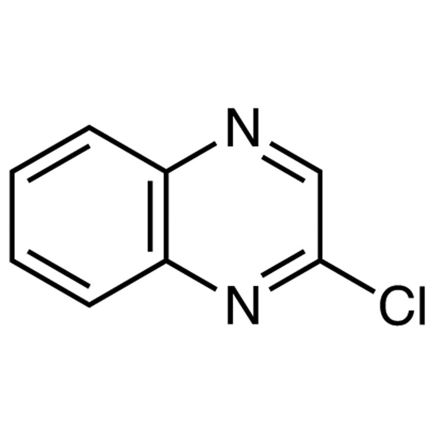 2-Chloroquinoxaline