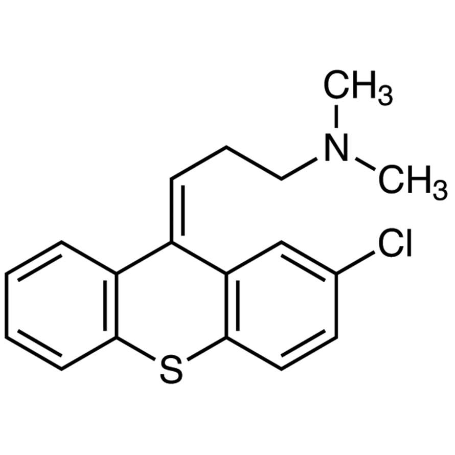 Chlorprothixene