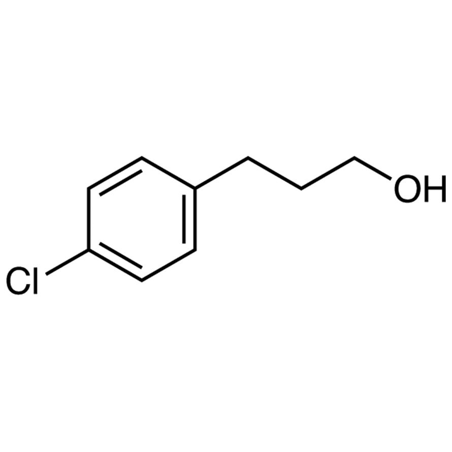 3-(4-Chlorophenyl)propan-1-ol