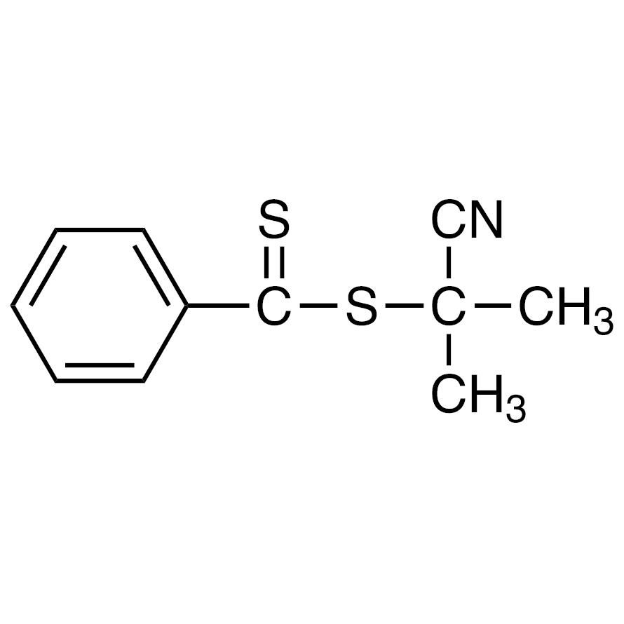 2-Cyanopropan-2-yl Benzodithioate