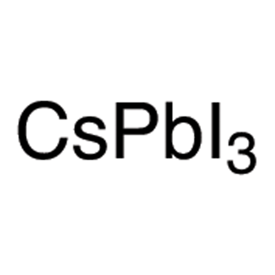 Cesium Lead Triiodide (Low water content)