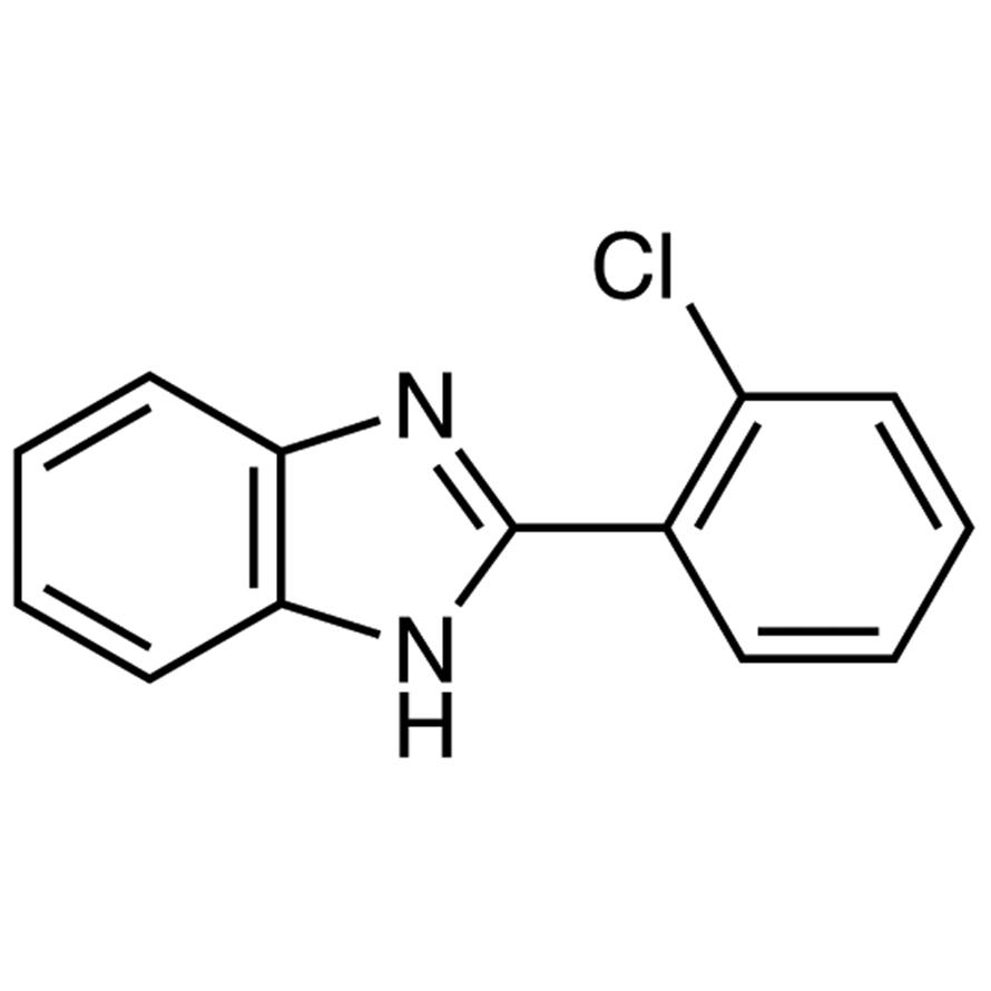 2-(2-Chlorophenyl)benzimidazole