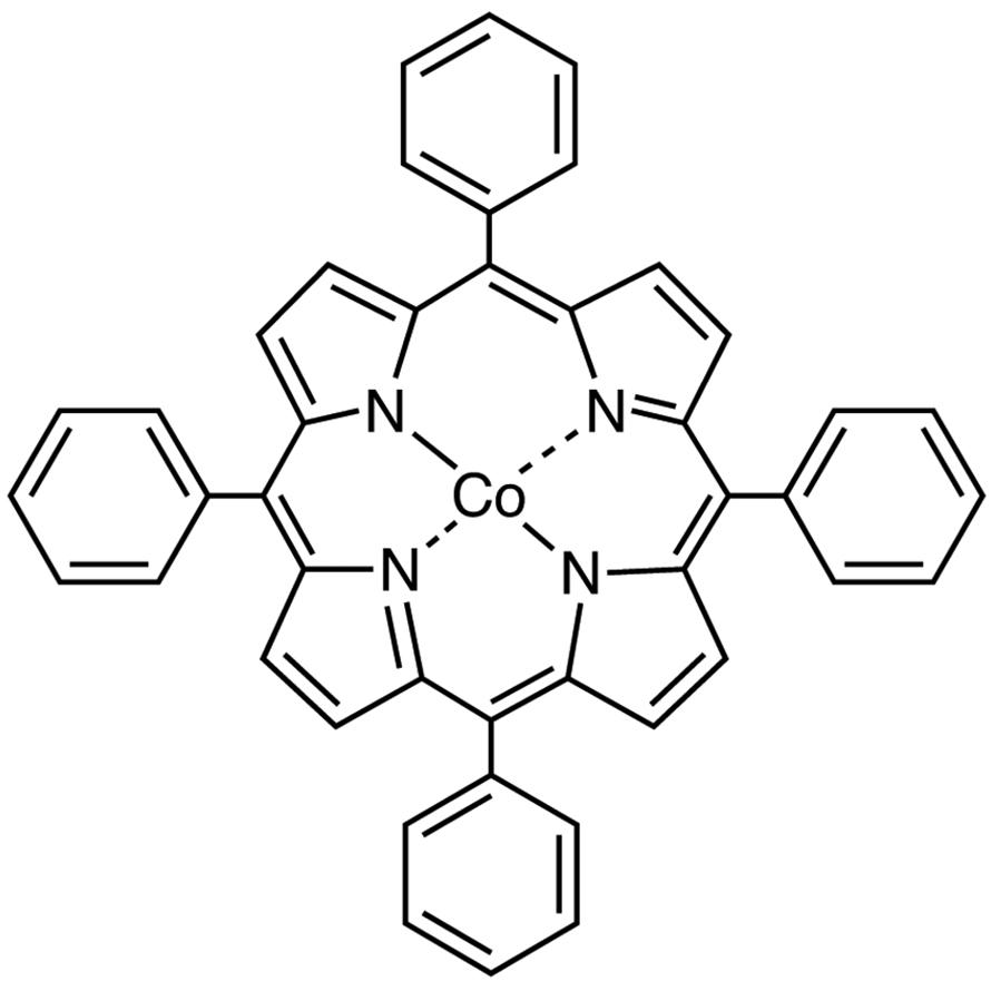 Cobalt(II) Tetraphenylporphyrin