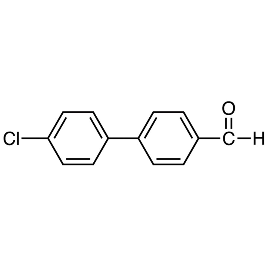 4'-Chlorobiphenyl-4-carboxaldehyde