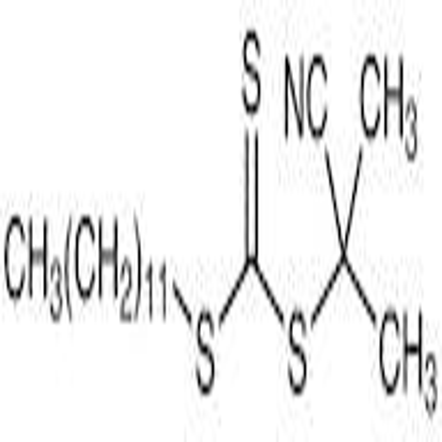 2-Cyano-2-propyl Dodecyl Trithiocarbonate