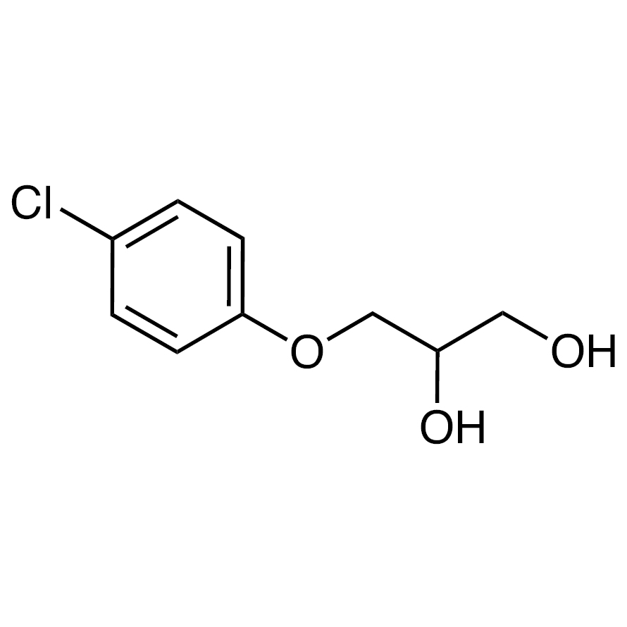 3-(4-Chlorophenoxy)propane-1,2-diol